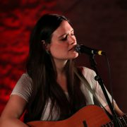 Jessica Staveley-Taylor (Recording Artist/Songwriter)